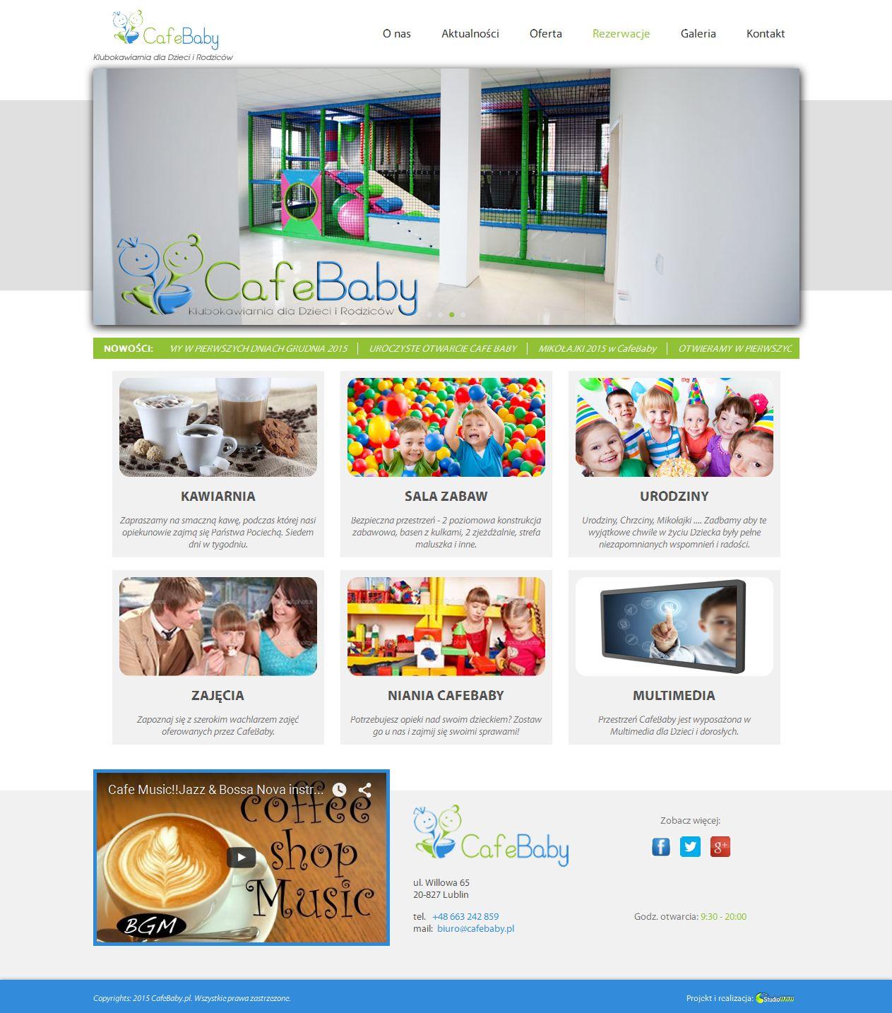 CafeBaby 1