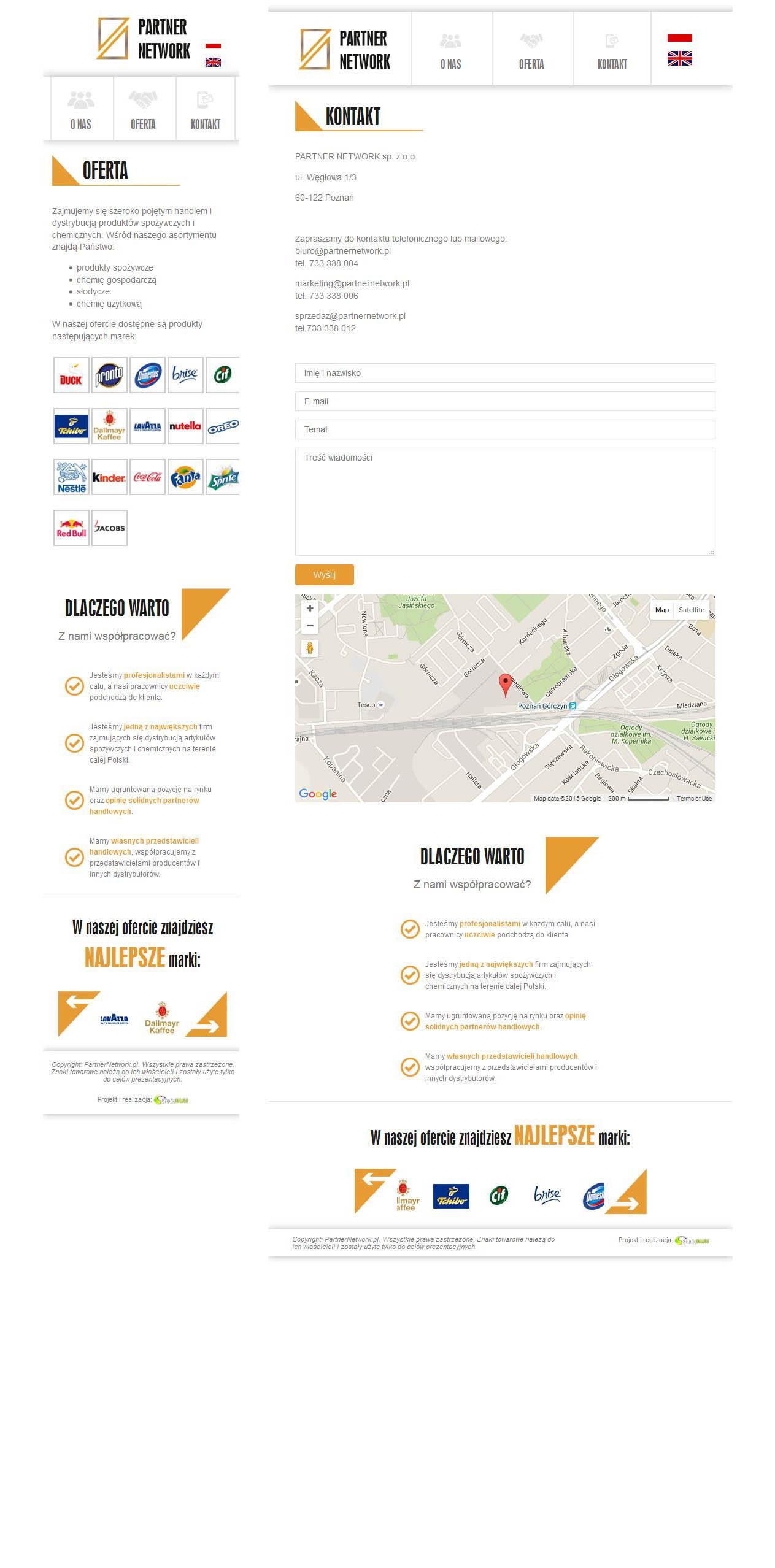 Partner Network 2