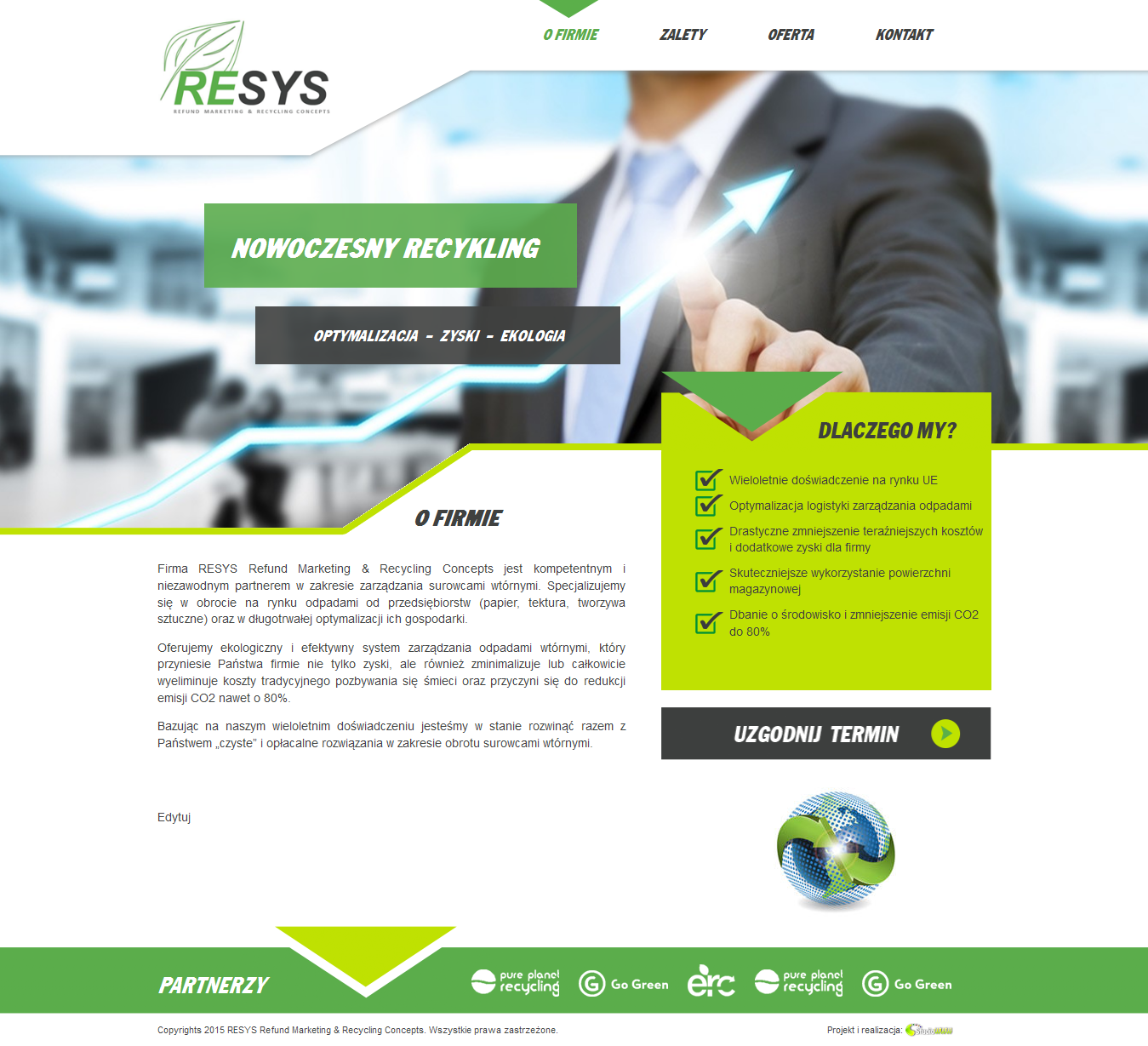 RESYS 1