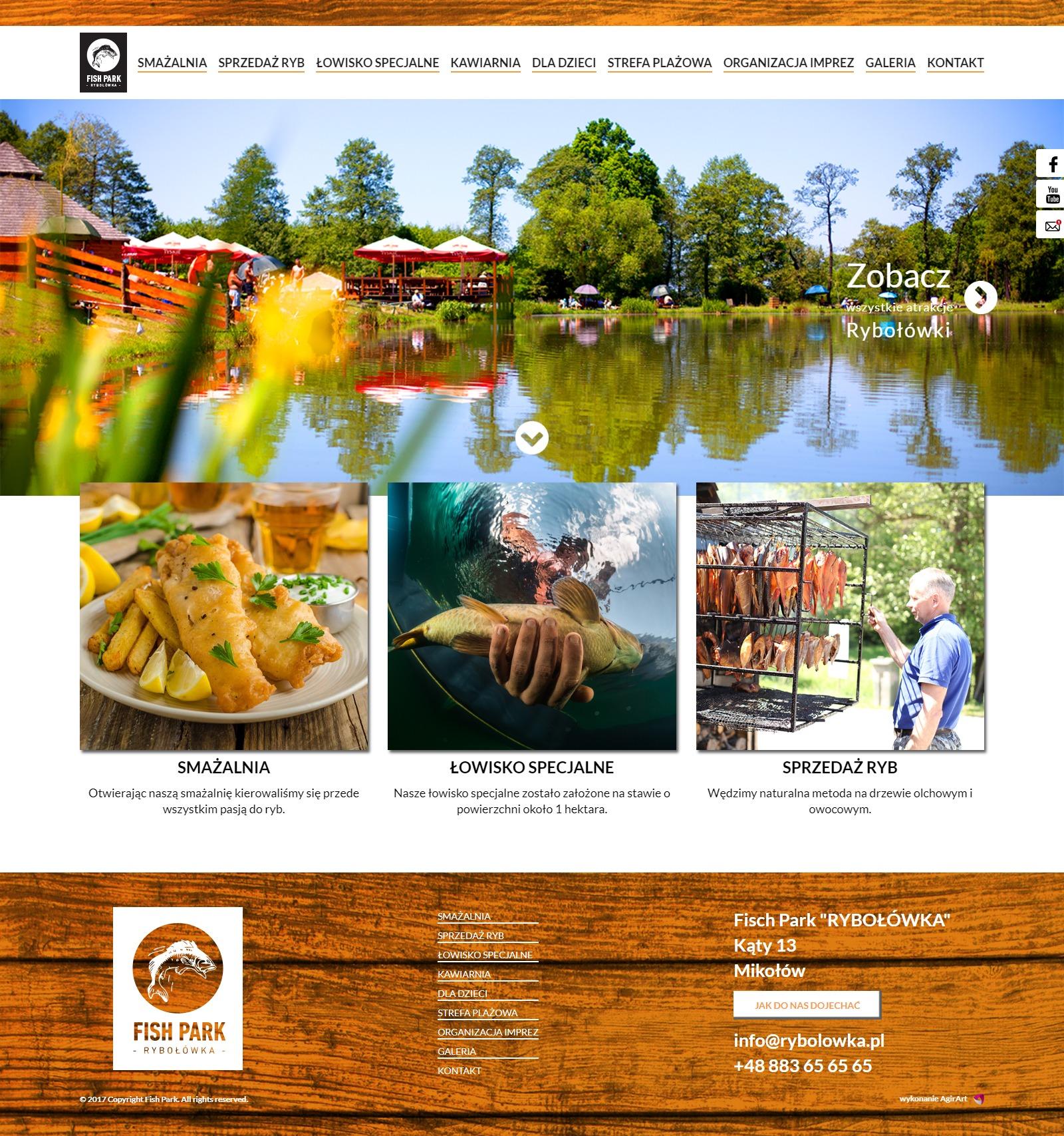 Fishpark 1