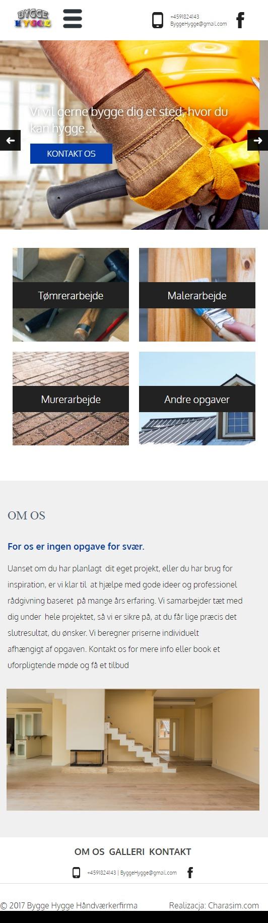 Bygge Hygge 2