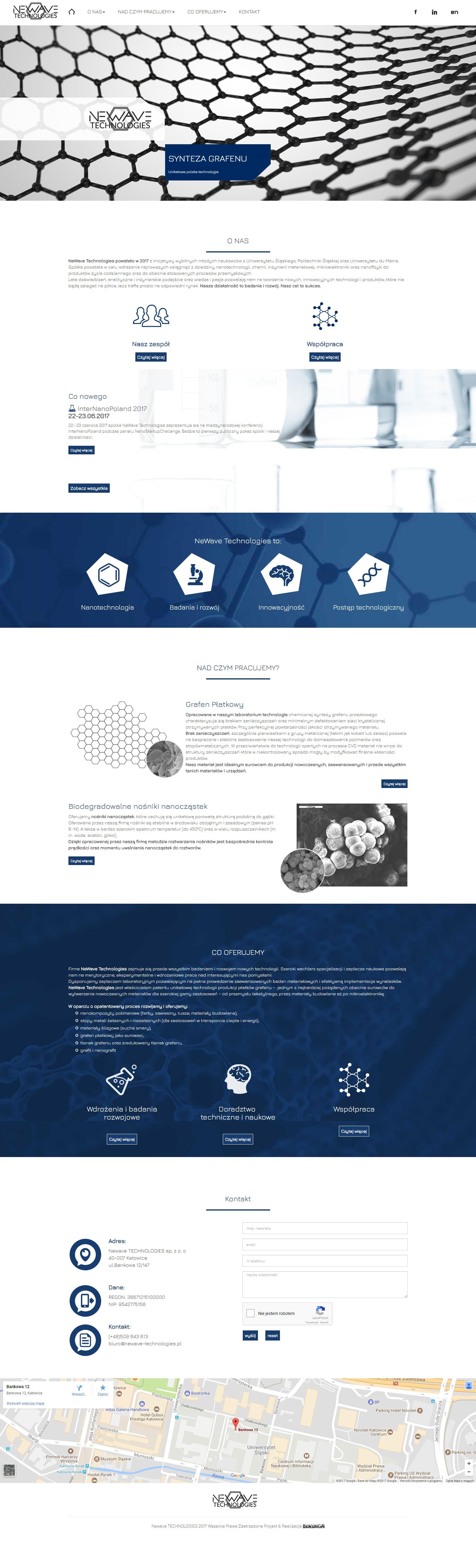 Newave technologies 1