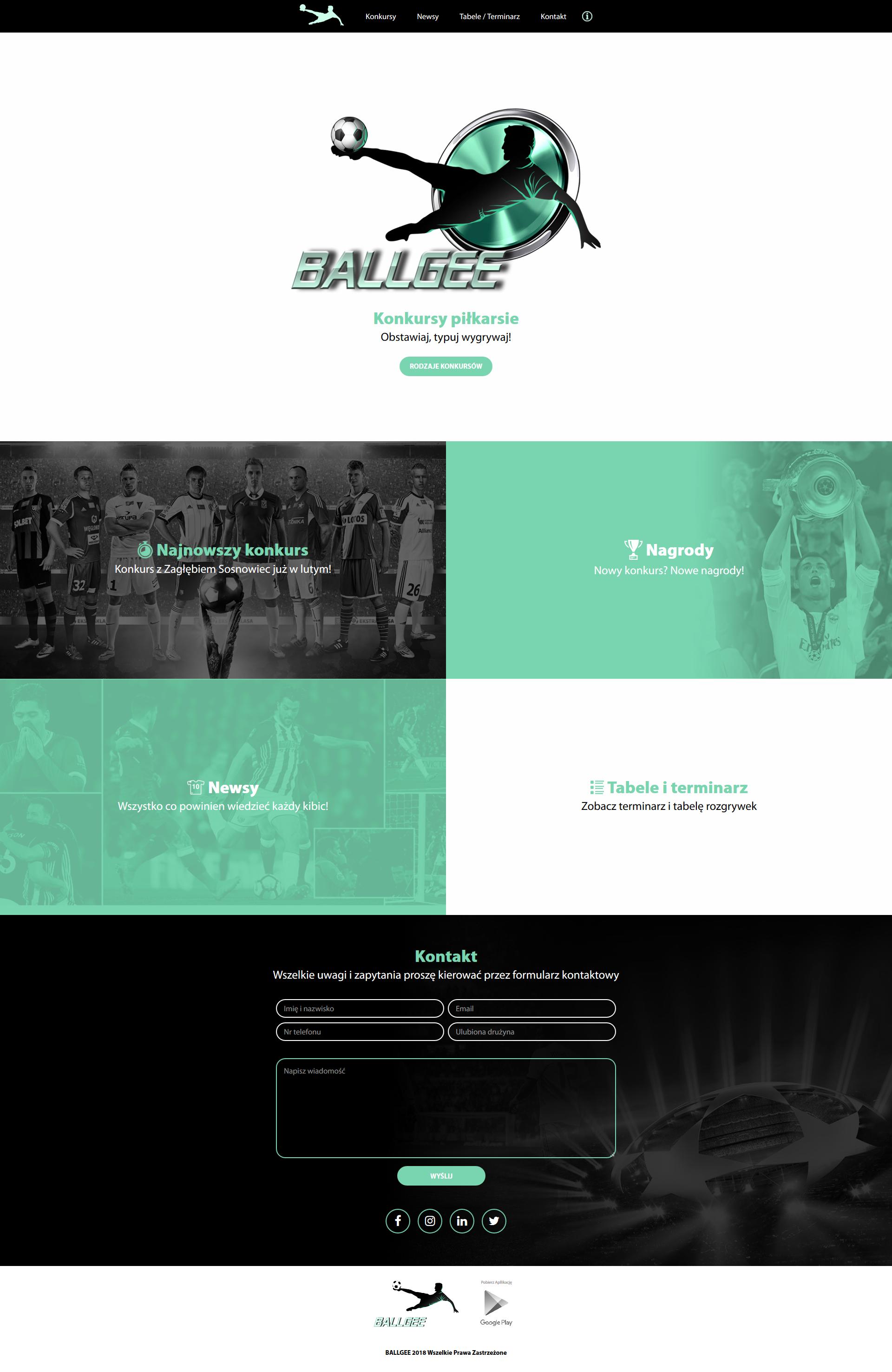 Ballgee 1