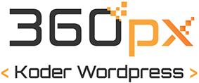 360px - Programista, Specjalista, Koder Wordpress, FrontEnd Developer