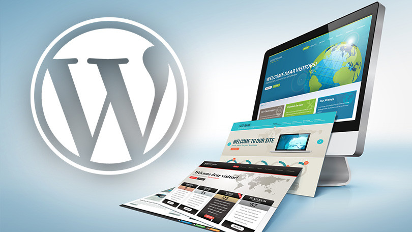Wordpress Komputer